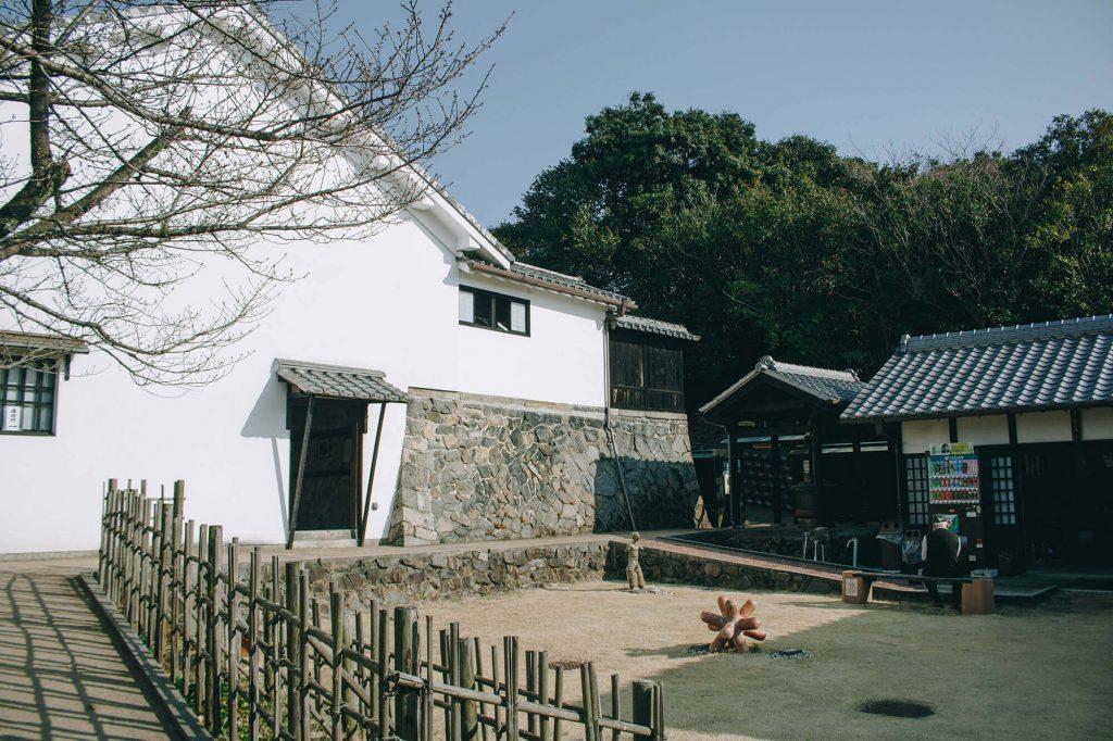 Tokoname Takita House