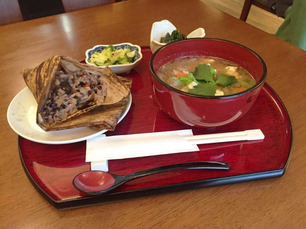 Shinshin Tei - Tachimaki