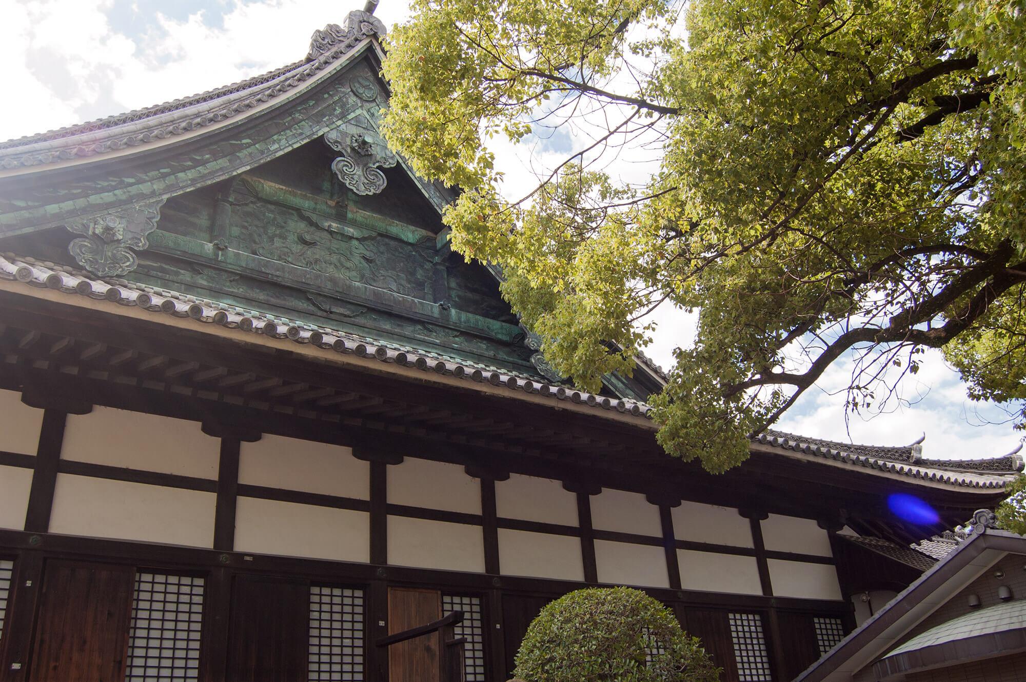 Kenchuji Temple Nagoya