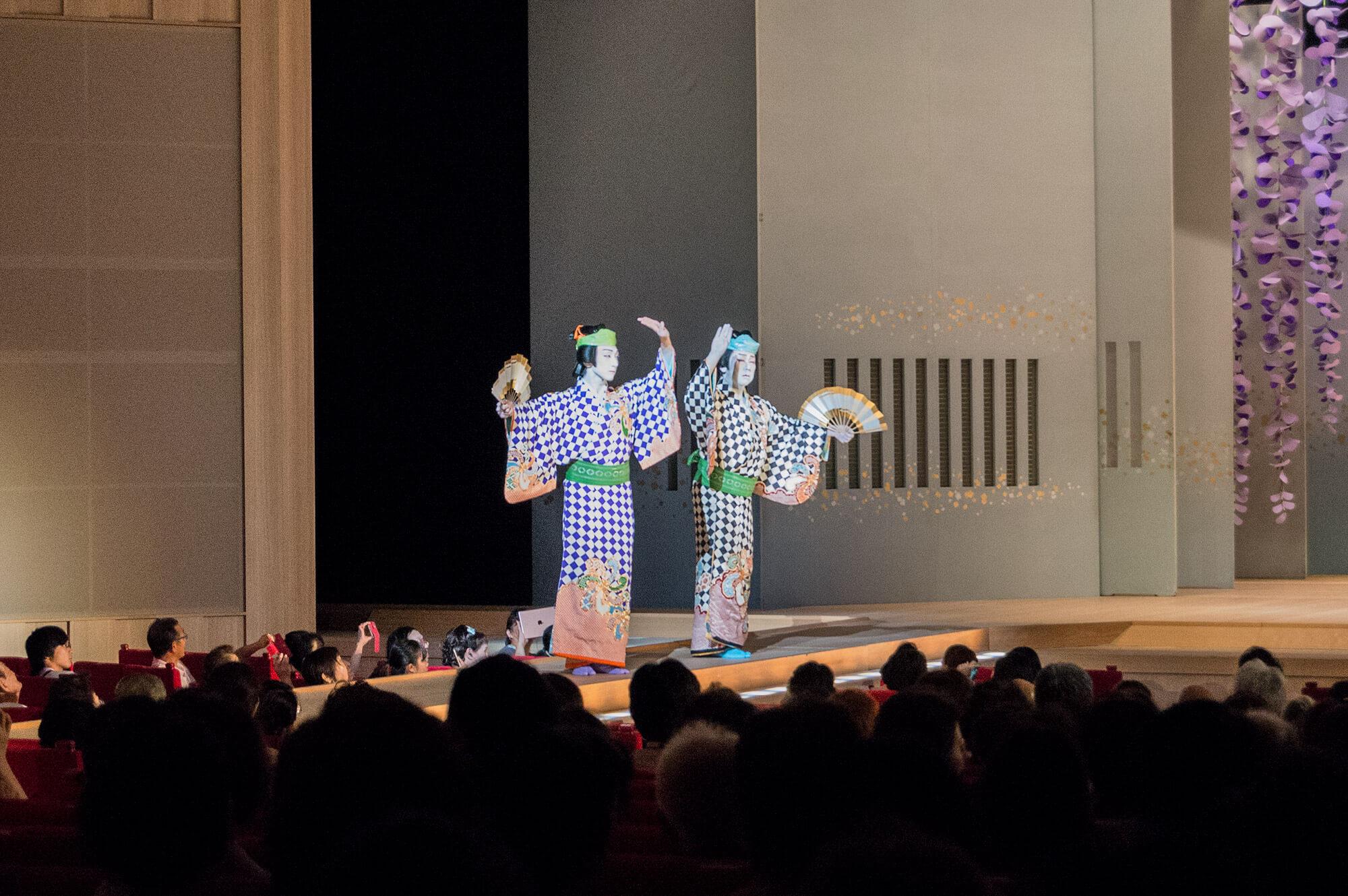 Nagoya Odori 2018