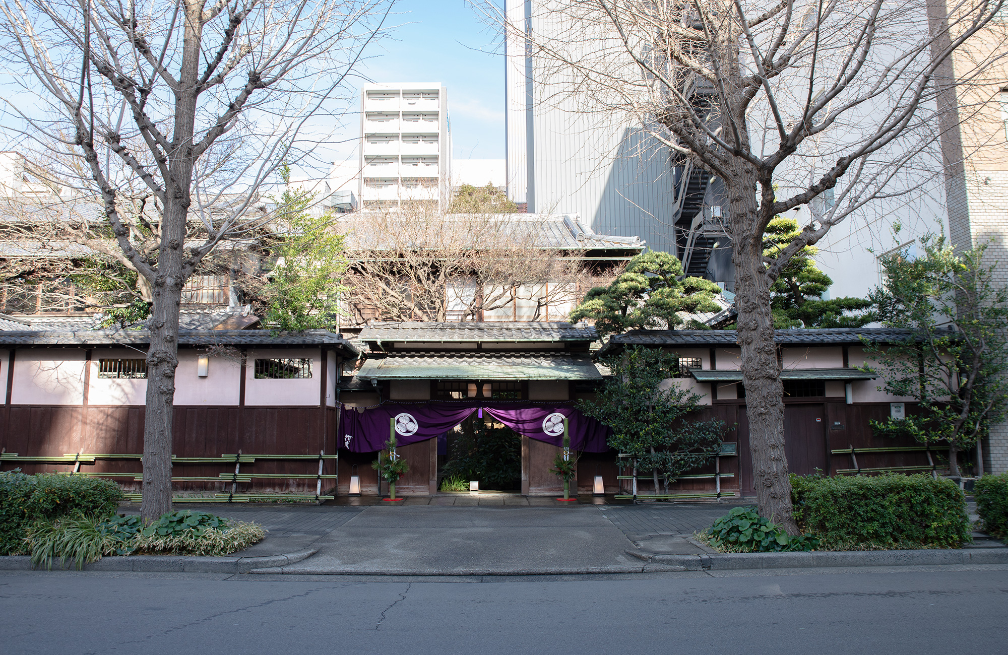 Ryōtei Kawabun