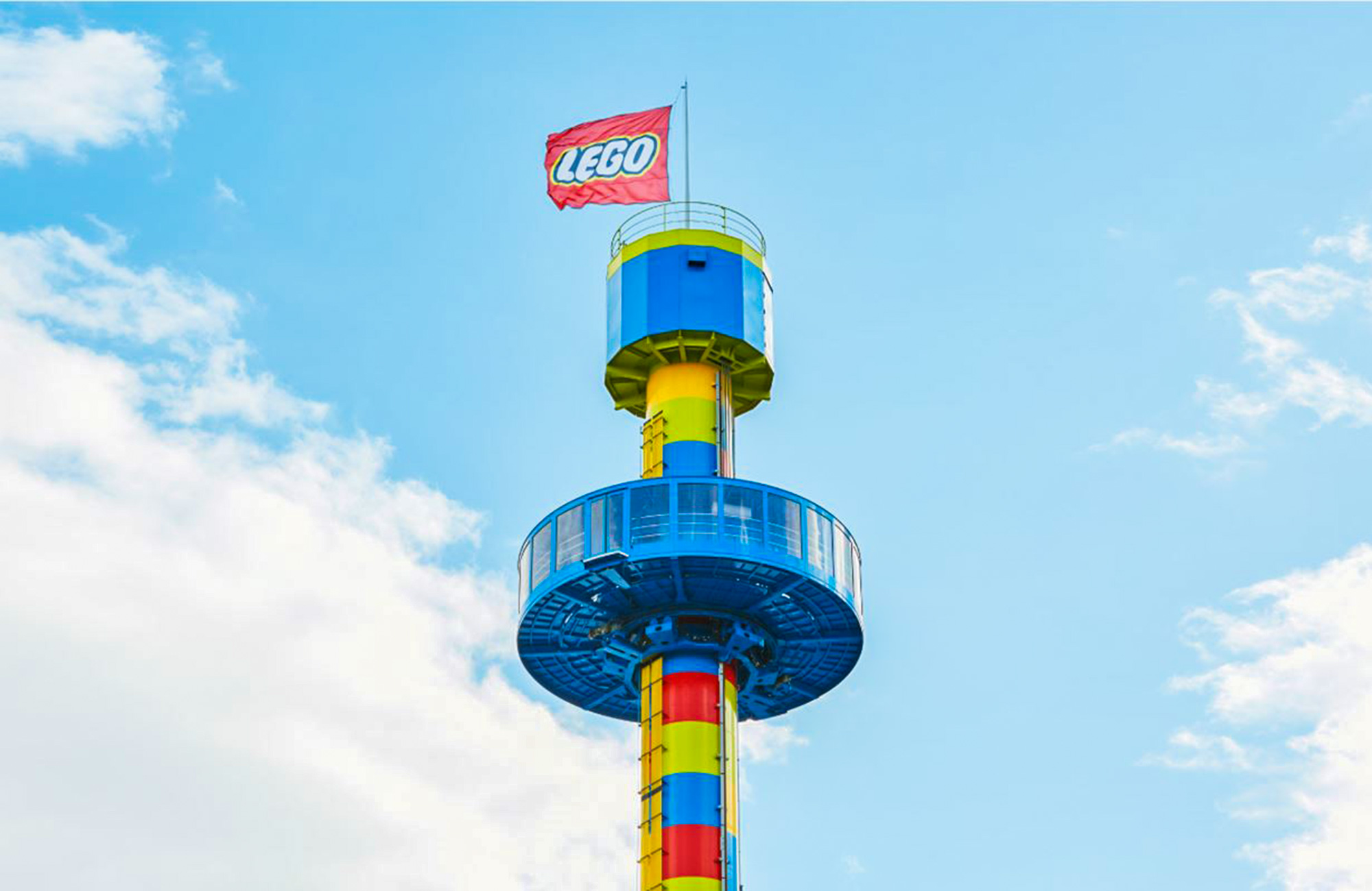 LEGOLAND® Japan Resort - Bricktopia