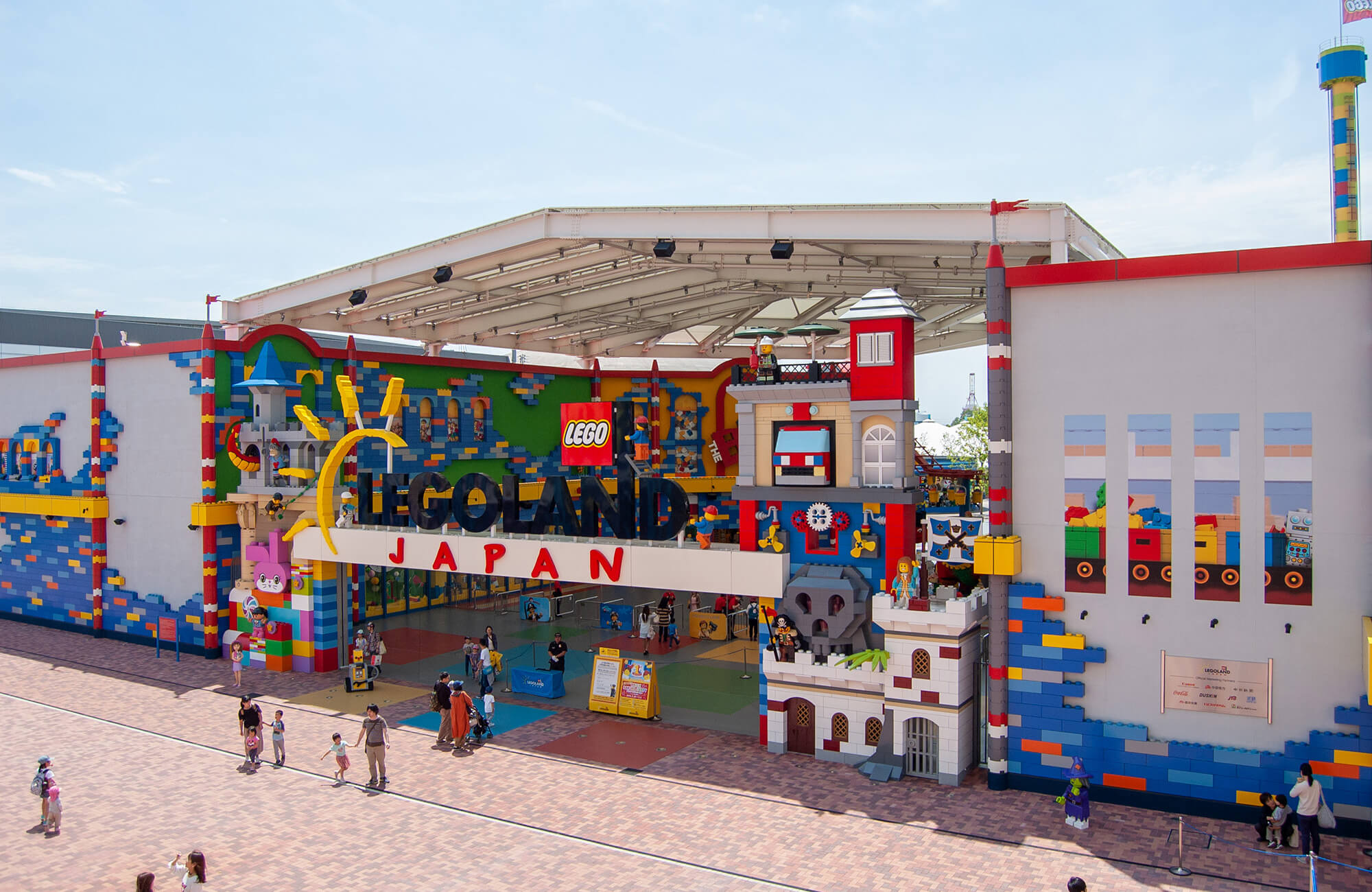 LEGOLAND® Japan Resort Nagoya