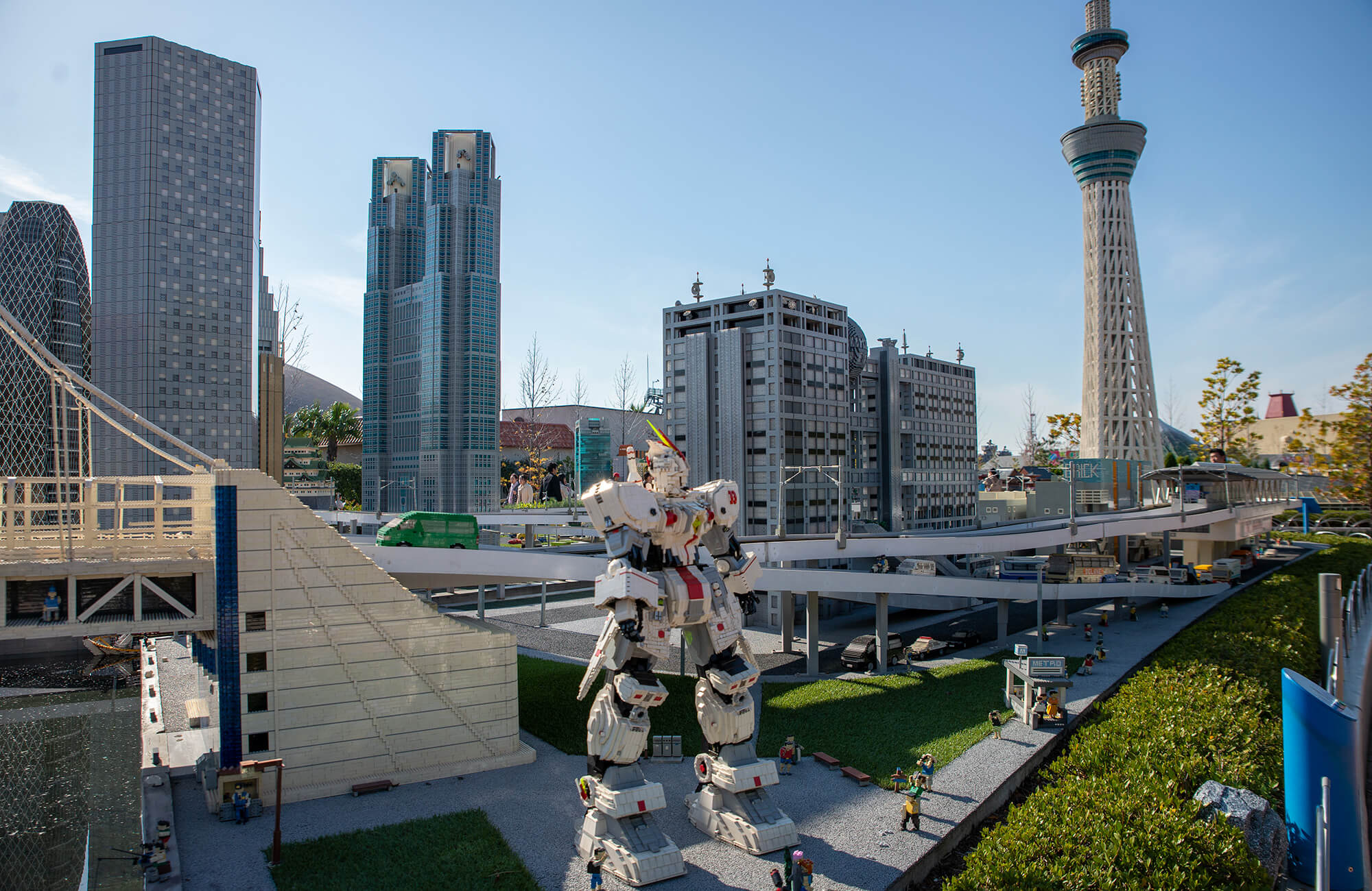 Exploring LEGOLAND® Japan Resort in Nagoya   Kawaii Aichi ...