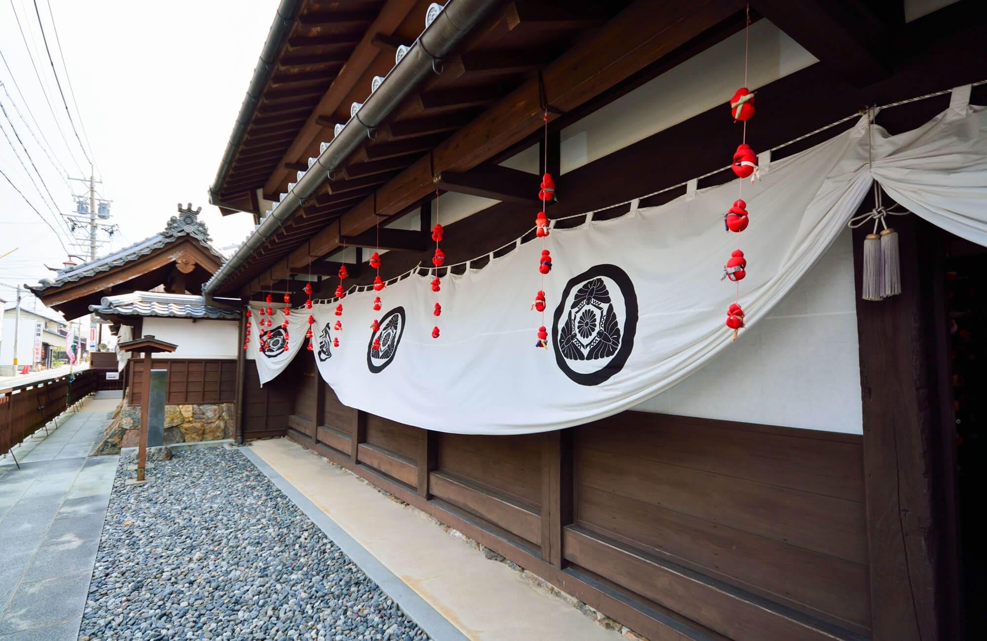Toyohashi Futagawa Shuku Honjin Museum
