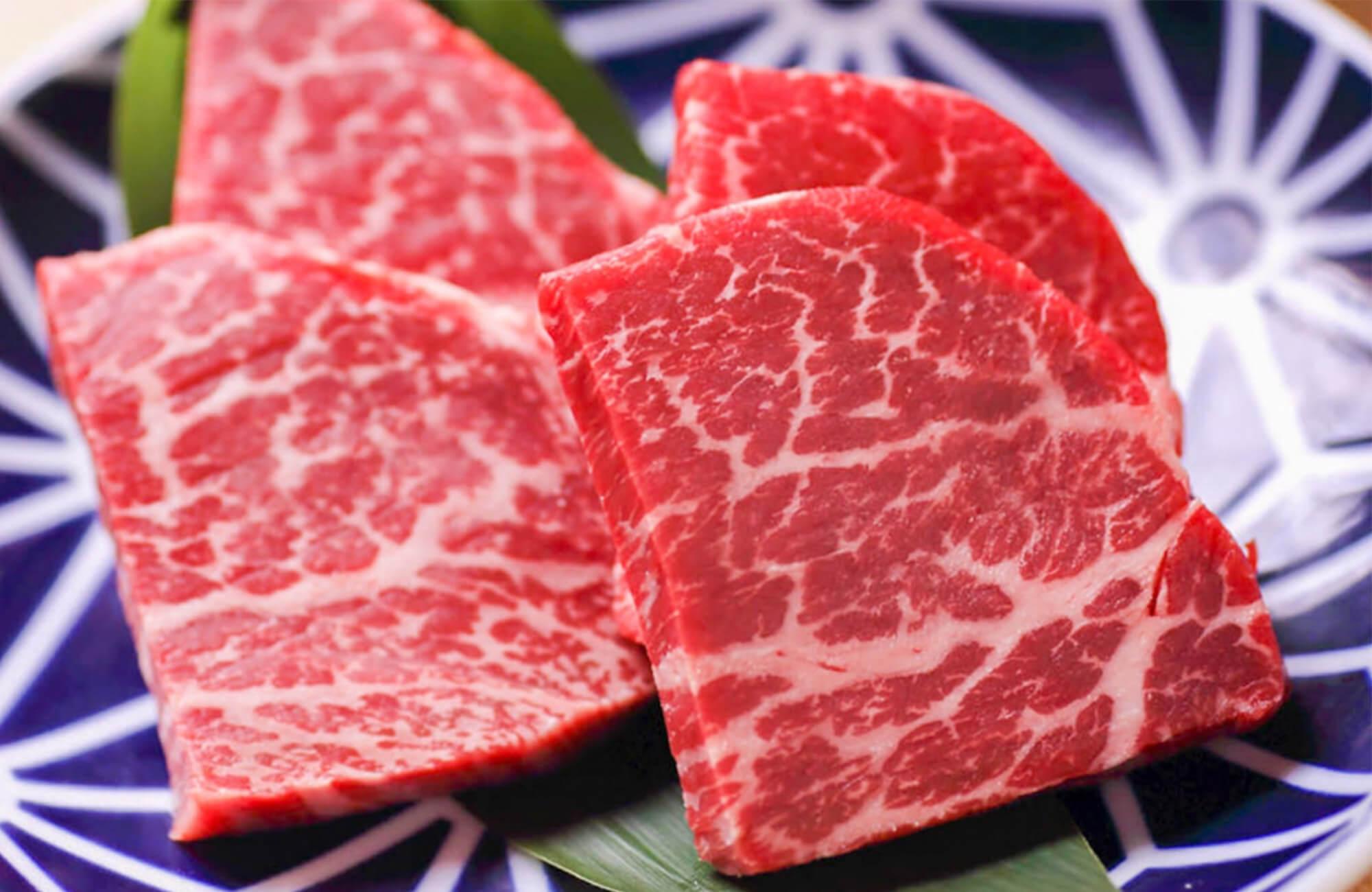 MIkawa Beef